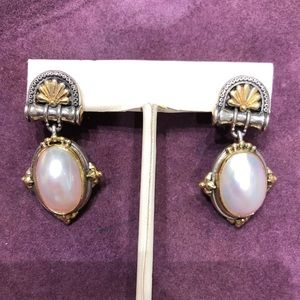 Konstantino Earrings